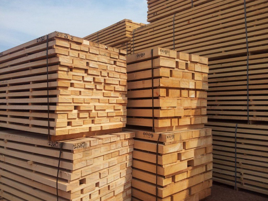 Operations Manager Timber Products