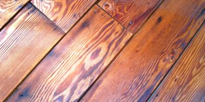 Image: wooden boards
