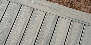 Sales composite decking